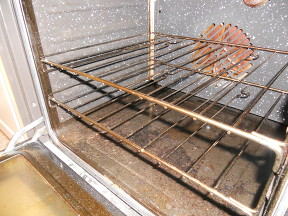 Cooker Cleaning Kent