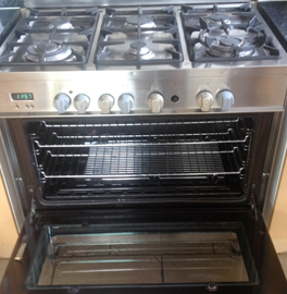 Oven Cleaning Dartford