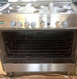 Oven Cleaner Dartford